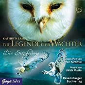 Die Entscheidung (Die Legende der Wächter 15)   Kathryn Lasky