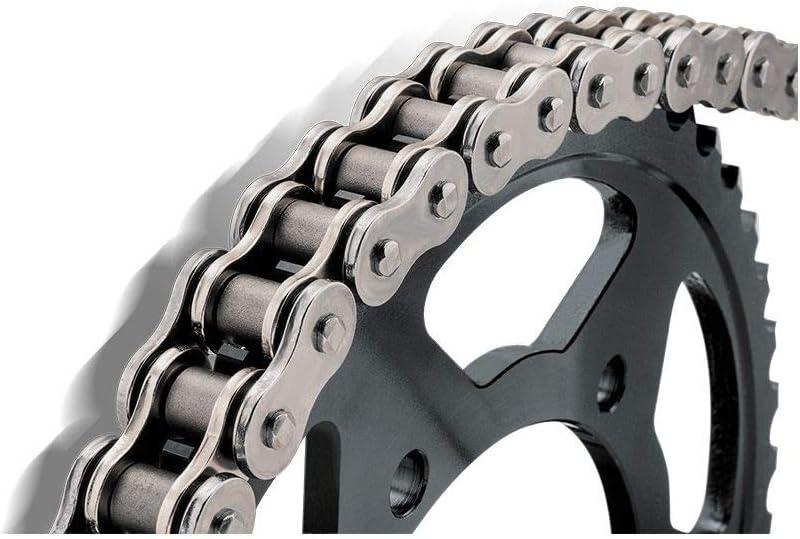 520 X 120 BikeMaster 520 BMXR Motorcycle Chain Green