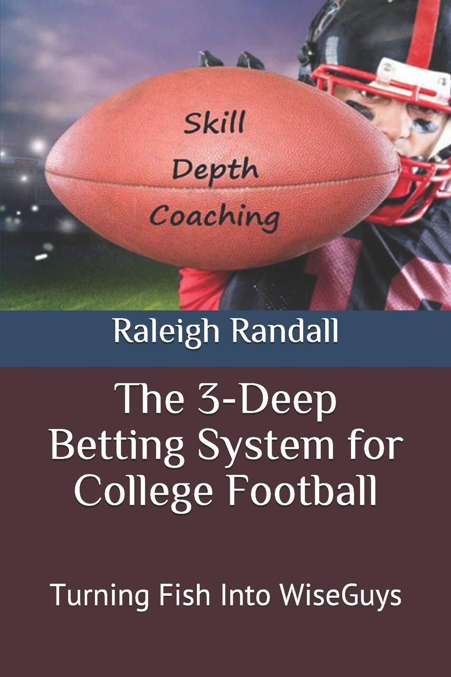 college football betting system