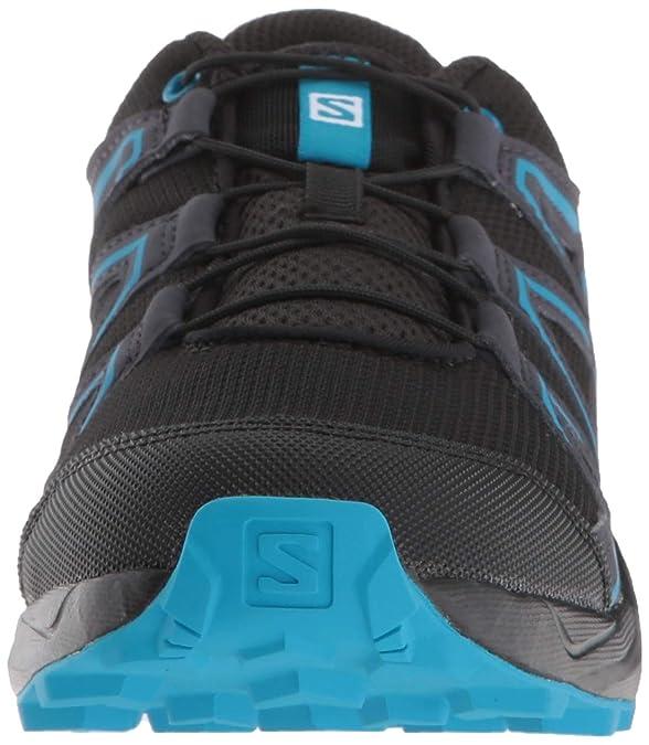 Salomon Speedcross J, Zapatillas de Trail Running Unisex Niños: Salomon: Amazon.es: Zapatos y complementos