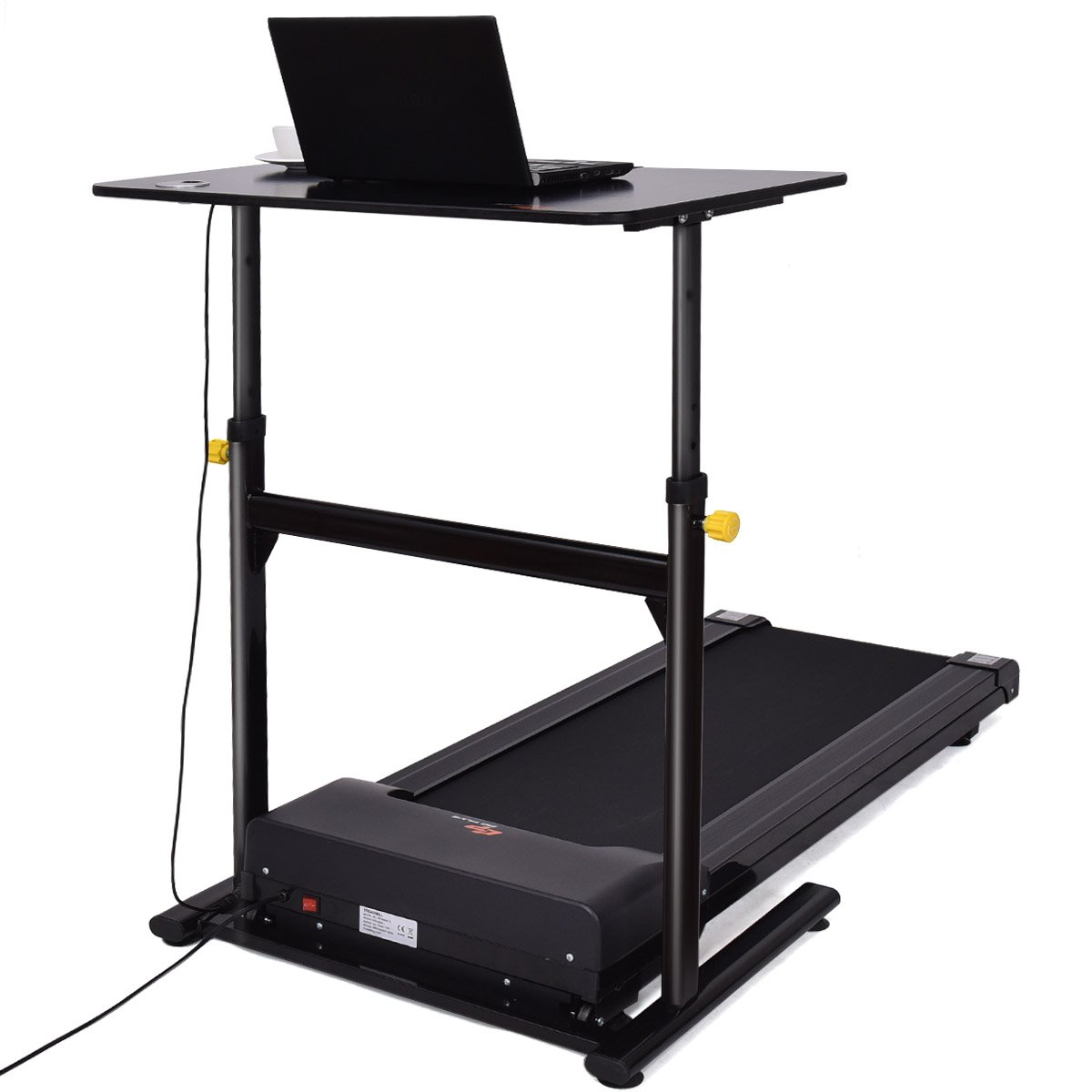 sport working decor while and desk loss treadmill reviews home doing design using weight