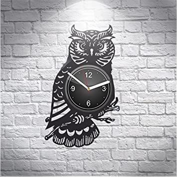 Amazon com: Owl Lover, Forest, Nature Owl City, Best Gift