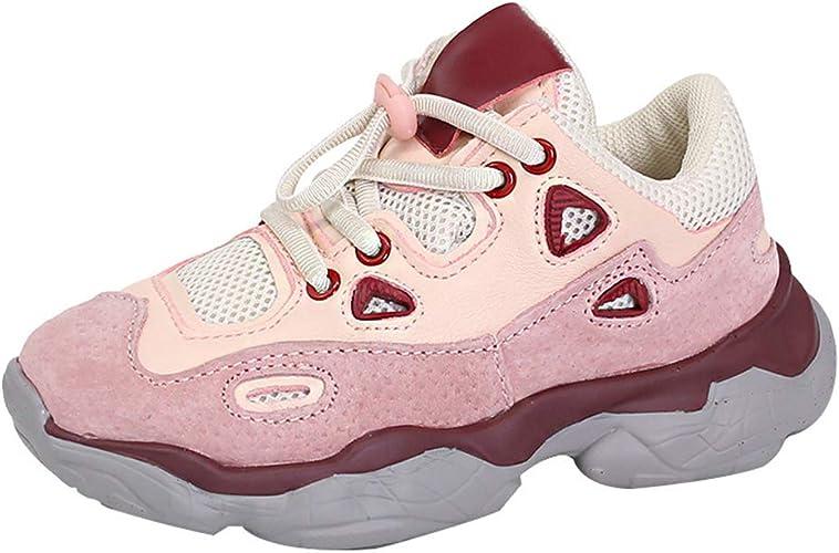 LZLHYH Children's Sports Shoes Trainer