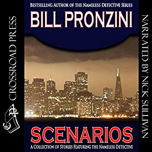 Scenarios Audiobook