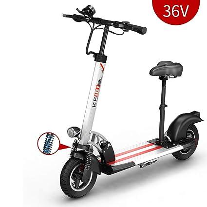 Dapang Scooter eléctrico de Alta Velocidad - Plegable ...