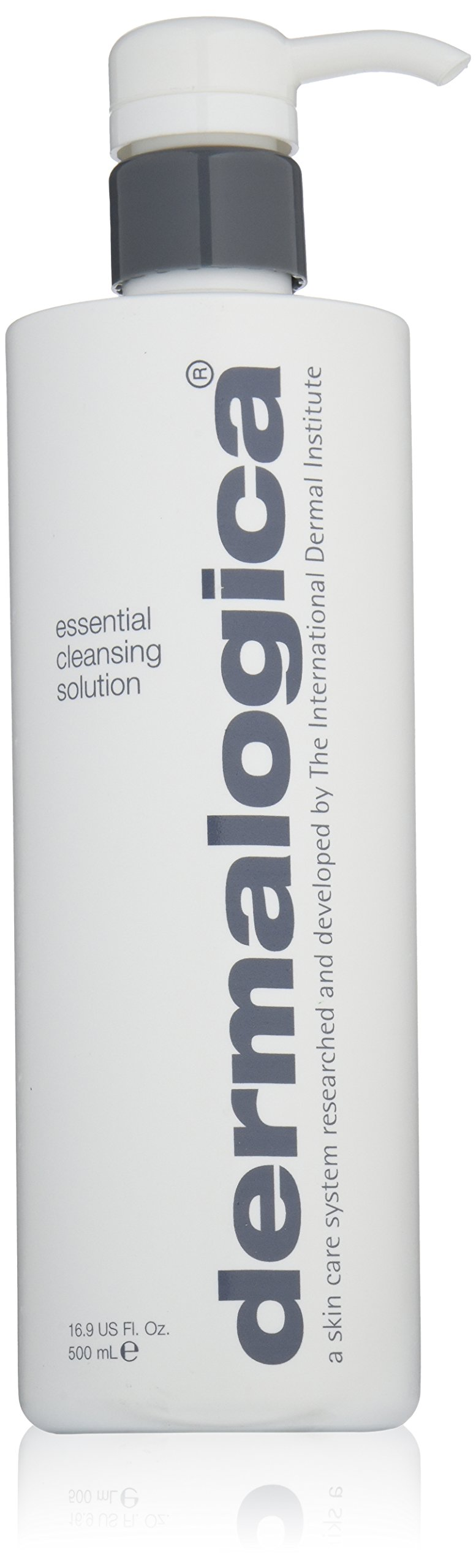 Dermalogica Essential Cleansing Solution, 16.9 Fluid Ounce
