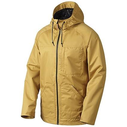 b05a2f75d7 Amazon.com  Oakley Men s Funitel Bio Zone Shell Jacket  Sports ...