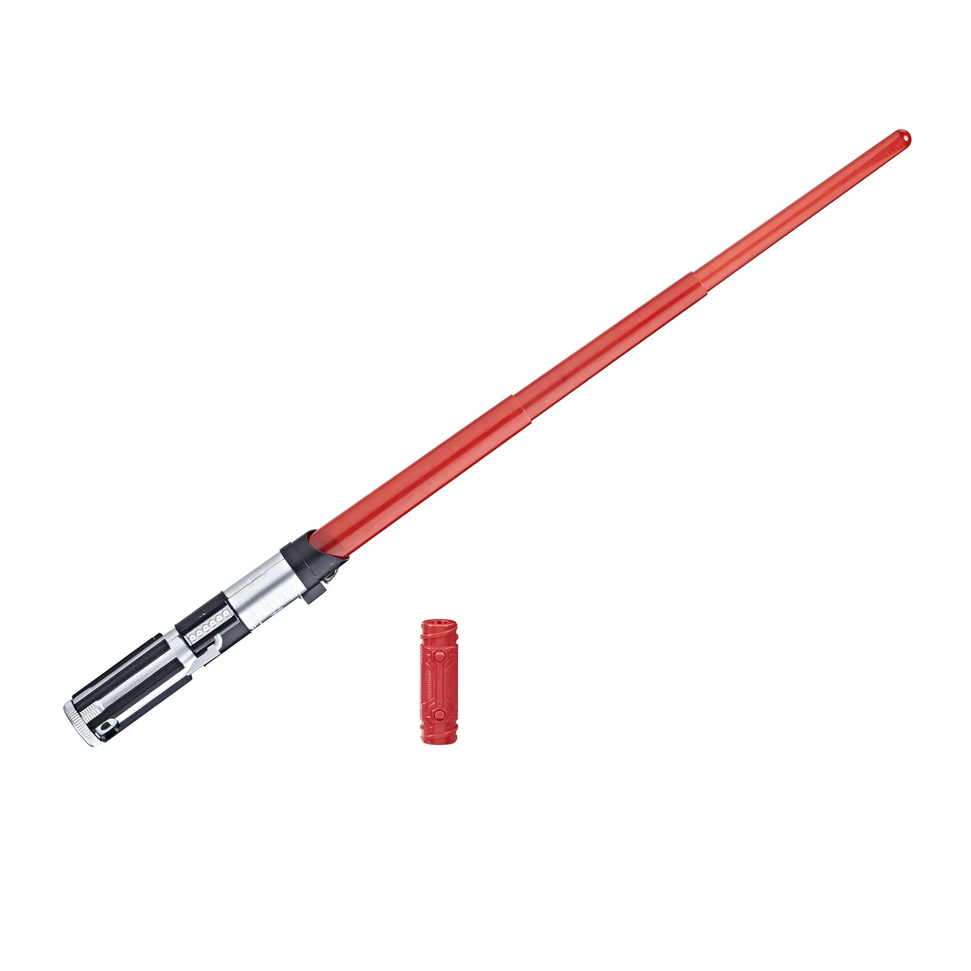 Star Wars: A New Hope Darth Vader Electronic Lightsaber by Star Wars