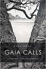 Amazon Com Gaia Calls South Sea Voices Dolphins Sharks