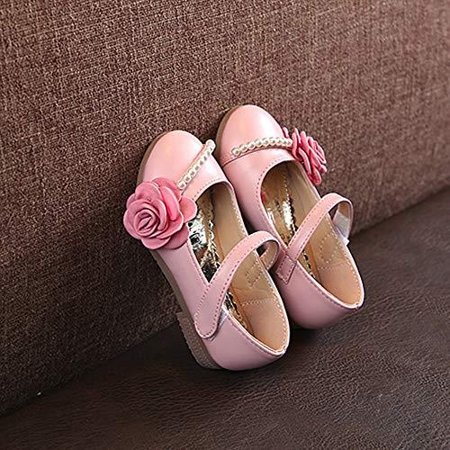 Ashop Casual De Niño Recien Zapatos Nacido Rosado Zapatillas Winter Boots Bebé Bebe 7OEqB