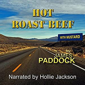 Hot Roast Beef with Mustard Audiobook