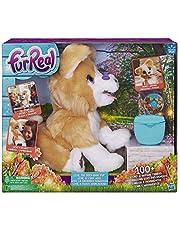 FurReal Lexie, de Trick-Lovin' Pup
