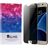 Samsung Galaxy S7 Privacy Screen Protector Tempered Glass Premium Quality 3D Touch Retail Packaging-Weforever