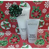 Joan Rivers Beauty the Right to Bare Legs Corrective Cover Up (MEDIUM) and Moisturizer Christmas Gift SET by Joan Rivers