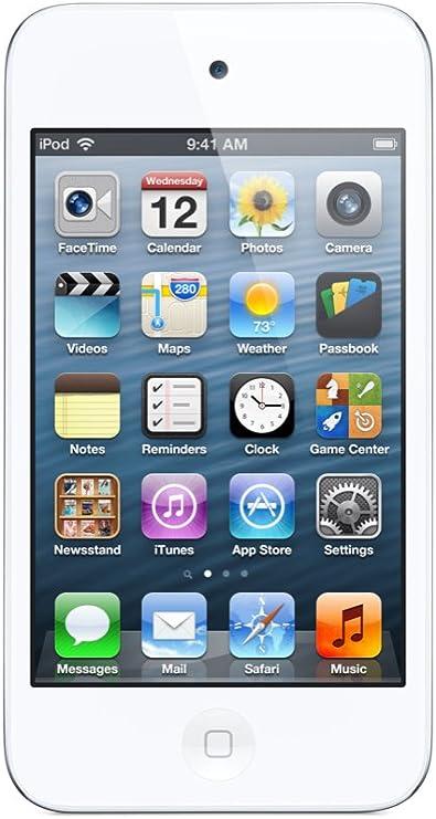 - 8GB//32GB//16GB Apple iPod Touch 4 2010 WiFi Black//White - Grade A//B//C