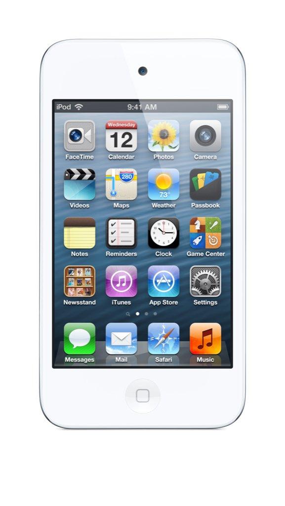 amazon com apple ipod touch 32gb white md058lla 4th generation rh amazon com iPod Touch 5 Generation iPod Touch 6 Generation