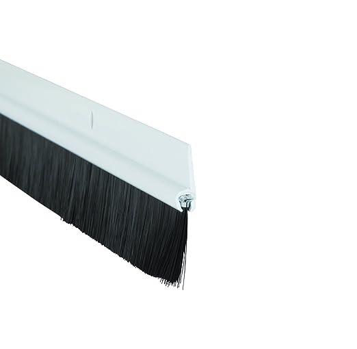 9 opinioni per Stormguard 02SR0200838W- Paraspifferi sottoporta a spazzola, 838 mm, colore: