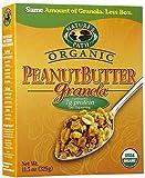 Nature's Path Peanut Butter Granola - 11.5 oz