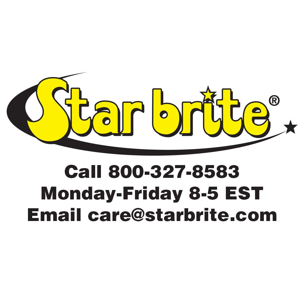 Star Brite Standard Brush Handle 040000