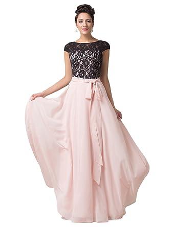 Lea Rosa Women Evening Dress Paris CL6152, Size 20