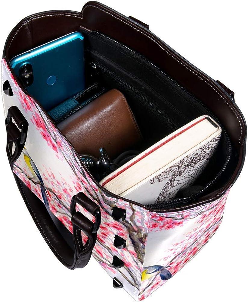 Women handbag Soft PU Leather Fashion Rivet bag Handbag with Shoulder Strap Crossbody Bag Cute American Parus