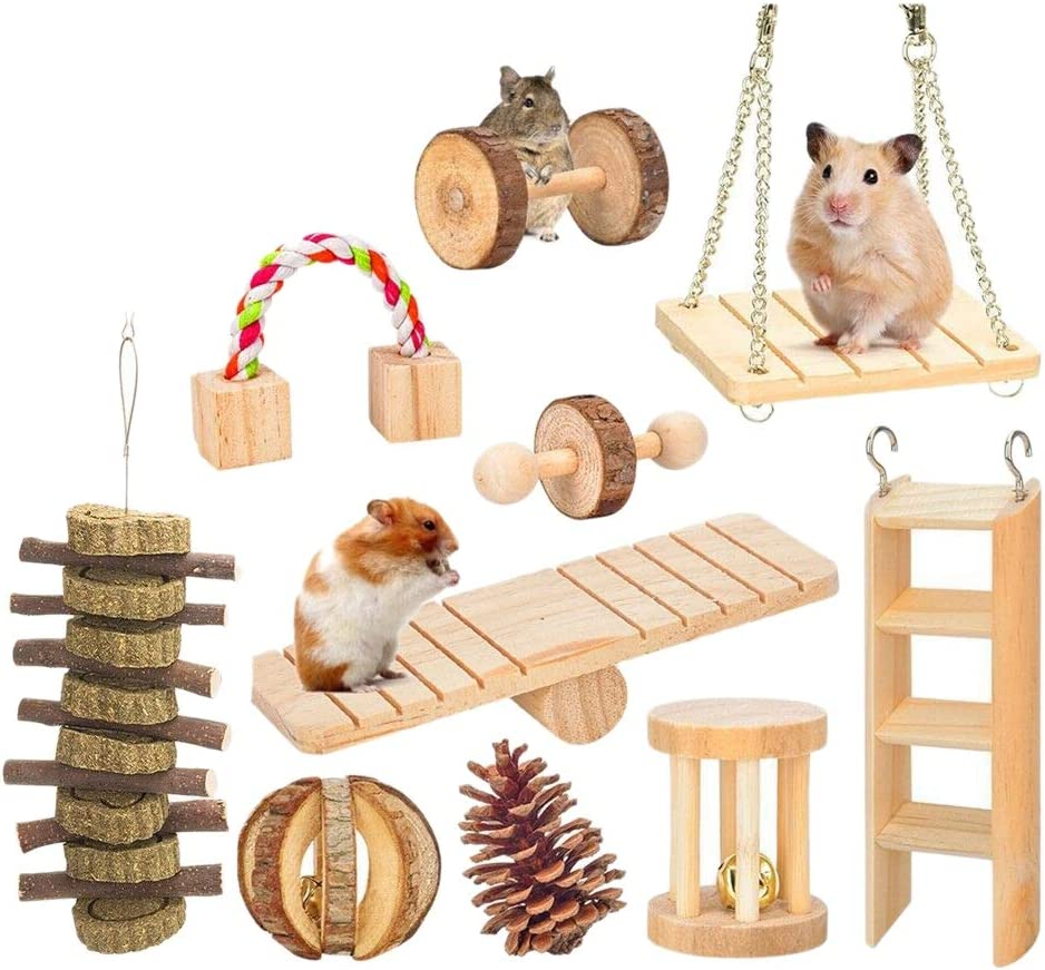 1pc Cartoon Petit Petit animal V/élo Bell L/éger Durable mignon Hamster VTT Guidon Lumi/ère Accessoires