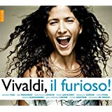 Vivaldi, il furioso! (Vivaldi Edition) [Best of]