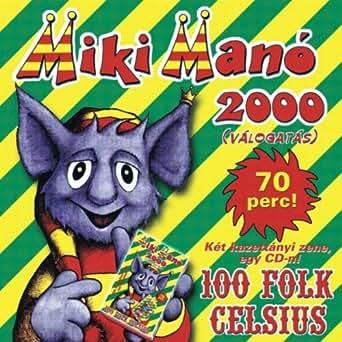 100 folk celsius boldog születésnapot mp3 Amazon.com: Boldog szülinapot Miki Manó: 100 Folk Celsius: MP3  100 folk celsius boldog születésnapot mp3