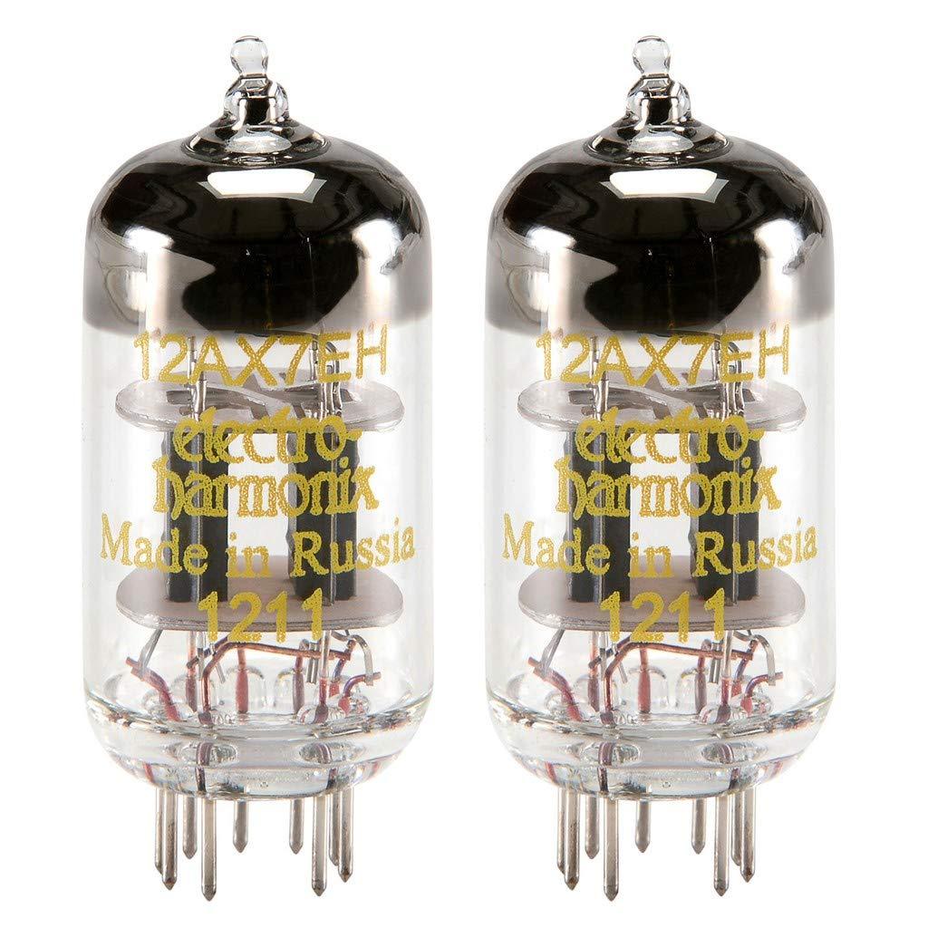 Electro-Harmonix 12AX7, Matched Pair
