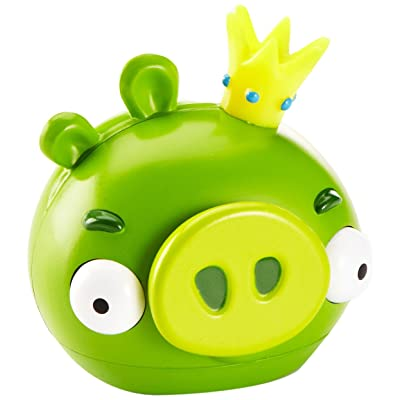 King Pig with Angry Birds Magic. Works with iPad: Toys & Games