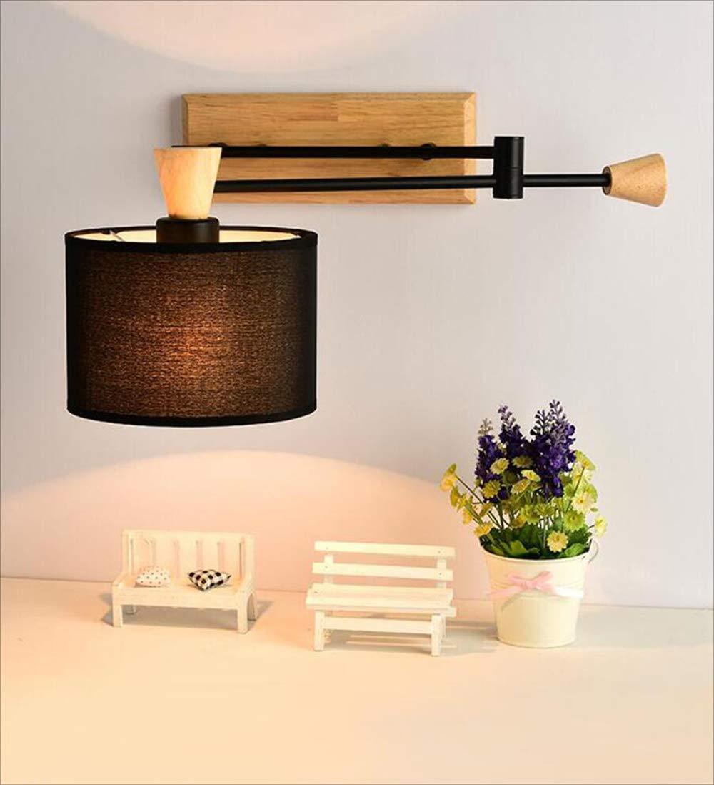 HRFHLHY Innenwand leuchtet energiesparendes LED-Licht, Schlafzimmer-Lampe, Treppengang Korridor dekorative Beleuchtung,A