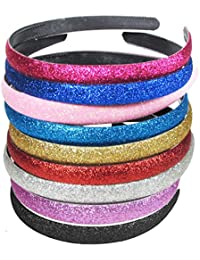 HipGirl Girls / Women Grosgrain Ribbon or Satin Fabric...
