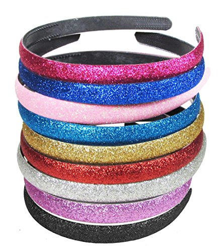 HipGirl Grosgrain Wrapped Headbands Children product image