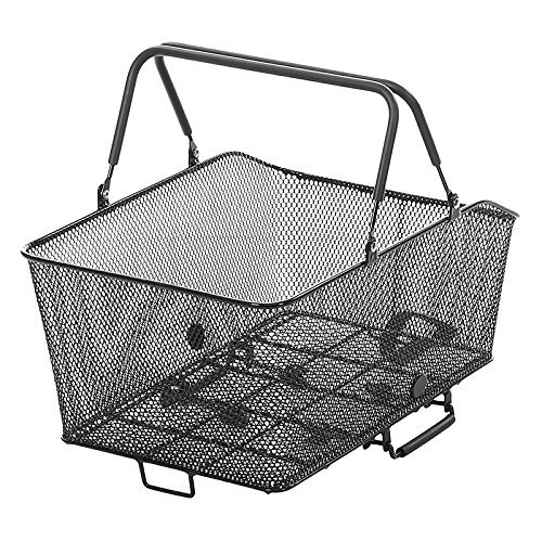 Sunlite Rack Top Mesh QR Grocery Basket