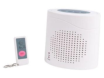 Alarma con ladridos de perro: Amazon.es: Electrónica