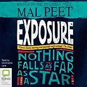 Exposure | Mal Peet
