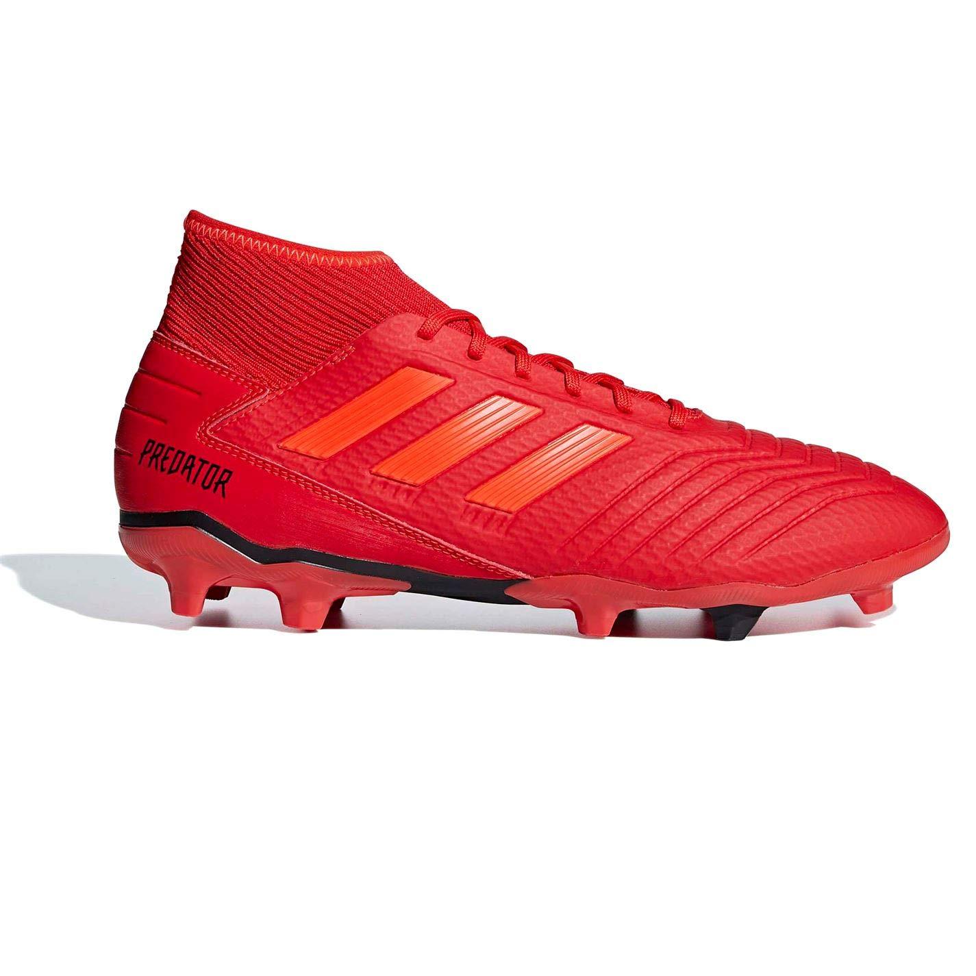 Adidas Herren PROTator 19.3 Fg Fußballschuhe