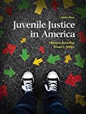 img - for REVEL for Juvenile Justice In America -- Access Card (8th Edition) book / textbook / text book