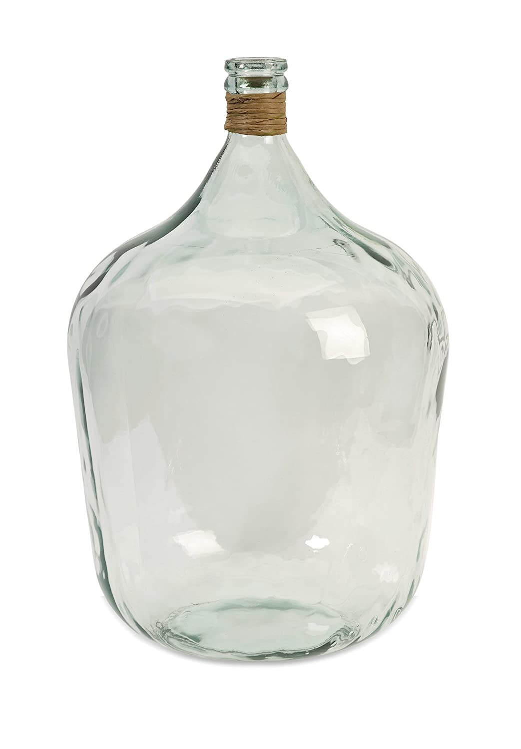 Parisian bottle vase jug