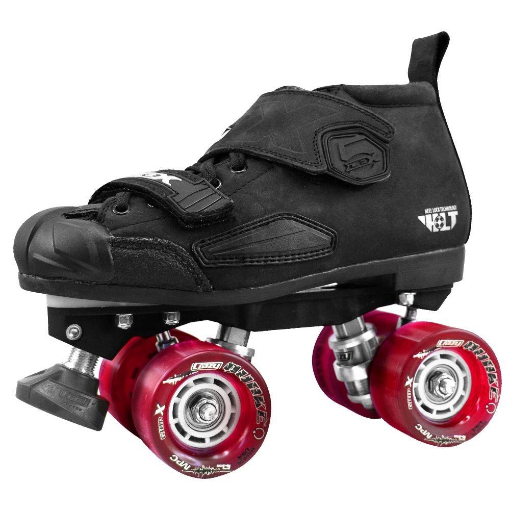 Crazy Skates DBX Neon Roller Skates (Eu39 / US M7-L8) by Crazy Skates