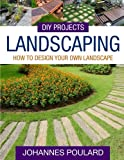 Learn to do Your Own Landscaping like a Pro!   Written by professional landscapers and veterans of the industry, DIY Projects: Landscaping: How to Design your Own Landscape, is an amazing book which goes into every detail of different aspects...