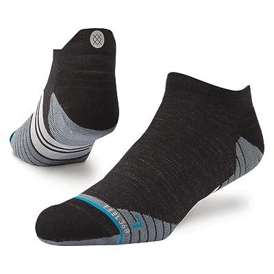 STANCE Men's Run Uncommon Solid Low Tab Socks