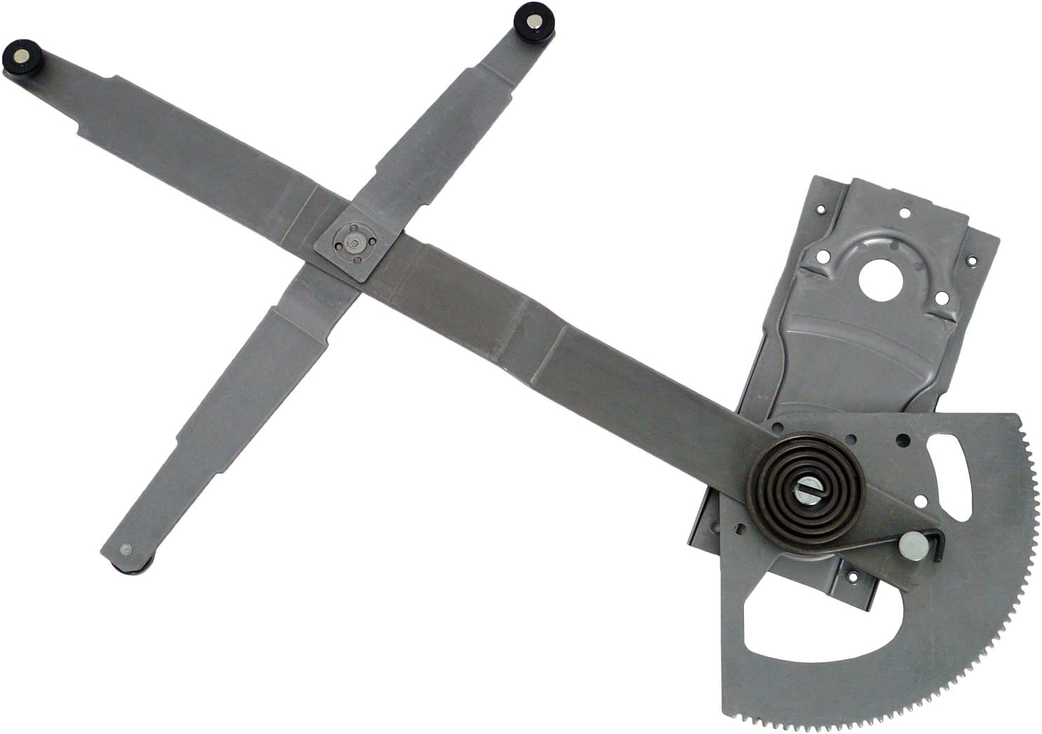 ACDelco 11R494 Professional Front Passenger Side Power Window Regulator without Motor