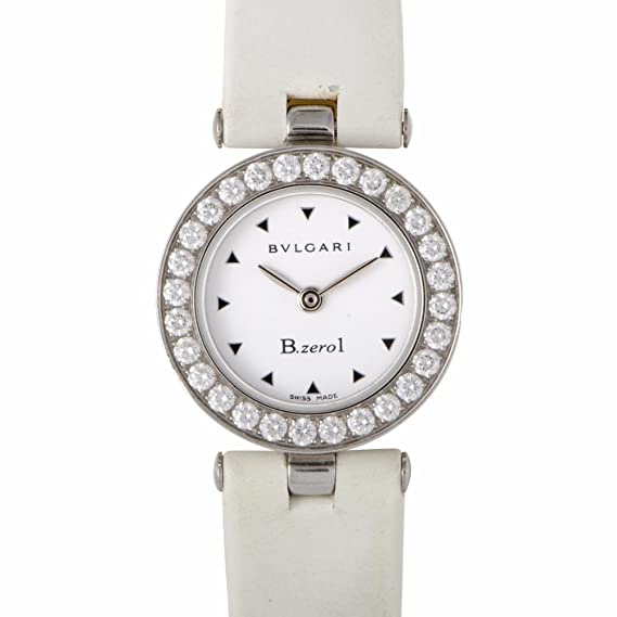 Bvlgari B. Zero1 cuarzo mujer reloj bz22ws (Certificado) de segunda mano
