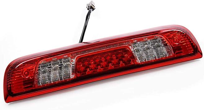 Fit For Chevy Silverado GMC Sierra Cargo Lamp LED Third 3rd Brake Light 14-18