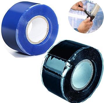 3m Selbstverschweißende Silikonband Tape Reparaturband Isolierband Dichtungsband