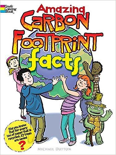 Amazing Carbon Footprint Facts: Michael Dutton