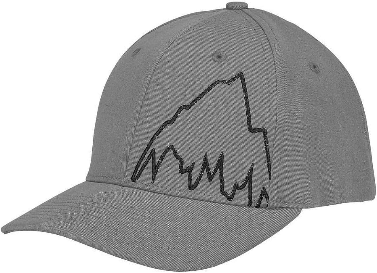 Burton Herren Mountain Slidestyle Cap