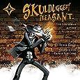 Skulduggery Pleasant - Folge 1: Der Gentleman mit der Feuerhand. Gelesen von Rainer Strecker. Autorisierte Hörfassung. 6 CDs, Cap-Box. Laufzeit ca. 7 Std. 30 Min.