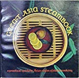 Great Asia Steambook, Irene Wong, 0394735633